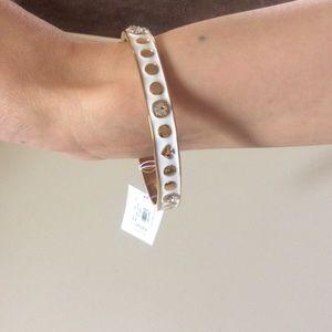 Kate Spade Spot the Spade Bracelet